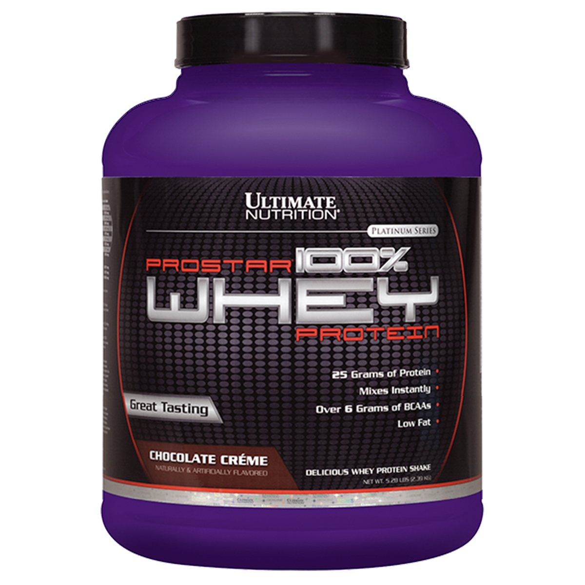 86a76c859 Whey Protein Prostar 100% - Ultimate Nutrition (2