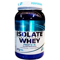 85d548830 Iso Whey Protein - Performance Nutrition (909g)