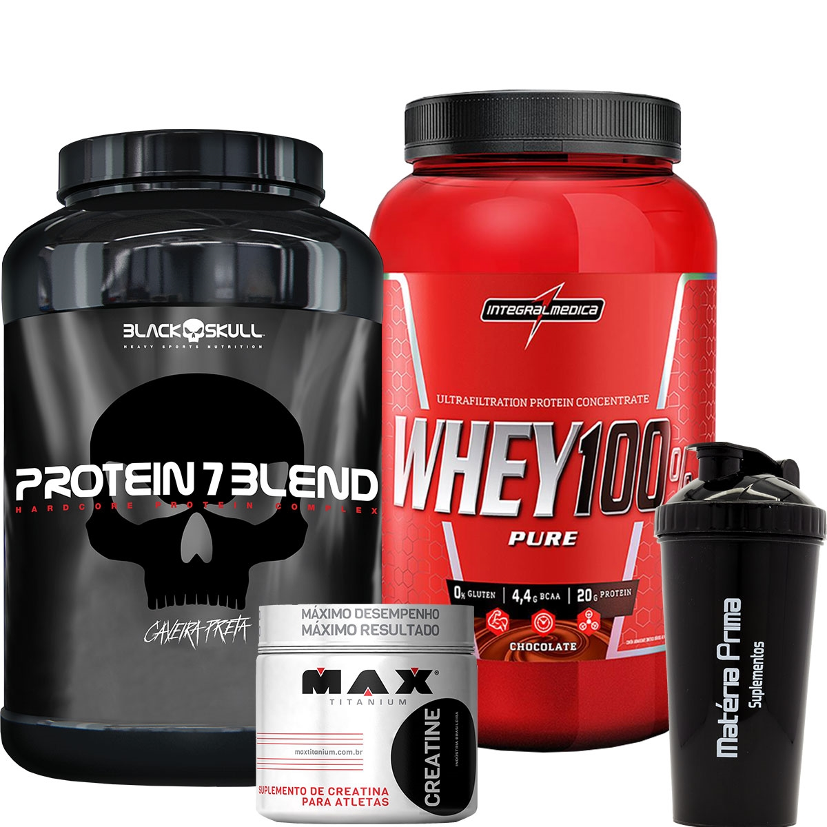 f631fb0a1 COMBO Super Whey 100% Pure (907g) + Protein 7 Blend (837g)